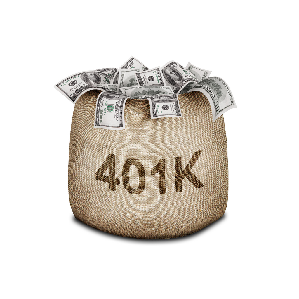Don't Make These Common Investing Mistakes With Your 401(k)