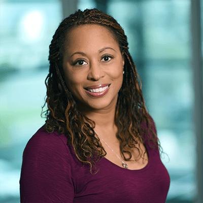 Daphne Winston - Financial Finesse Planner