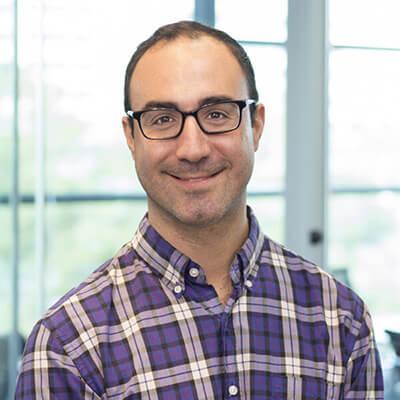 Juan Carlos Medina - Financial Planner