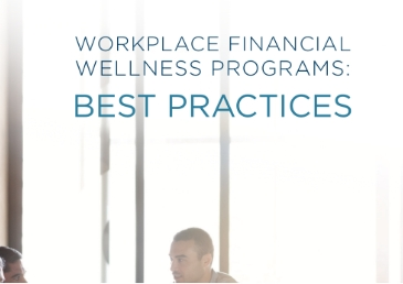 Best Practices Guide of Workplace Financial Wellness Programs