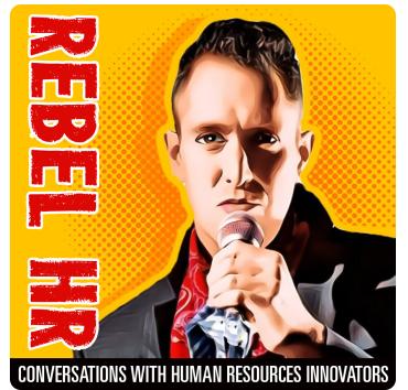 Rebel HR Podcast