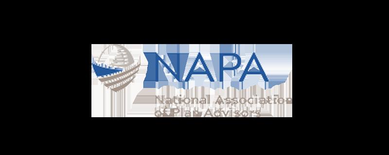 NAPA - National Association of Plan Advisors