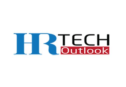 HRTech Outlook Logo