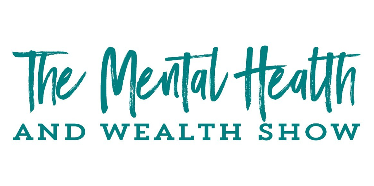 The Mental Health and Wealth Show Logo