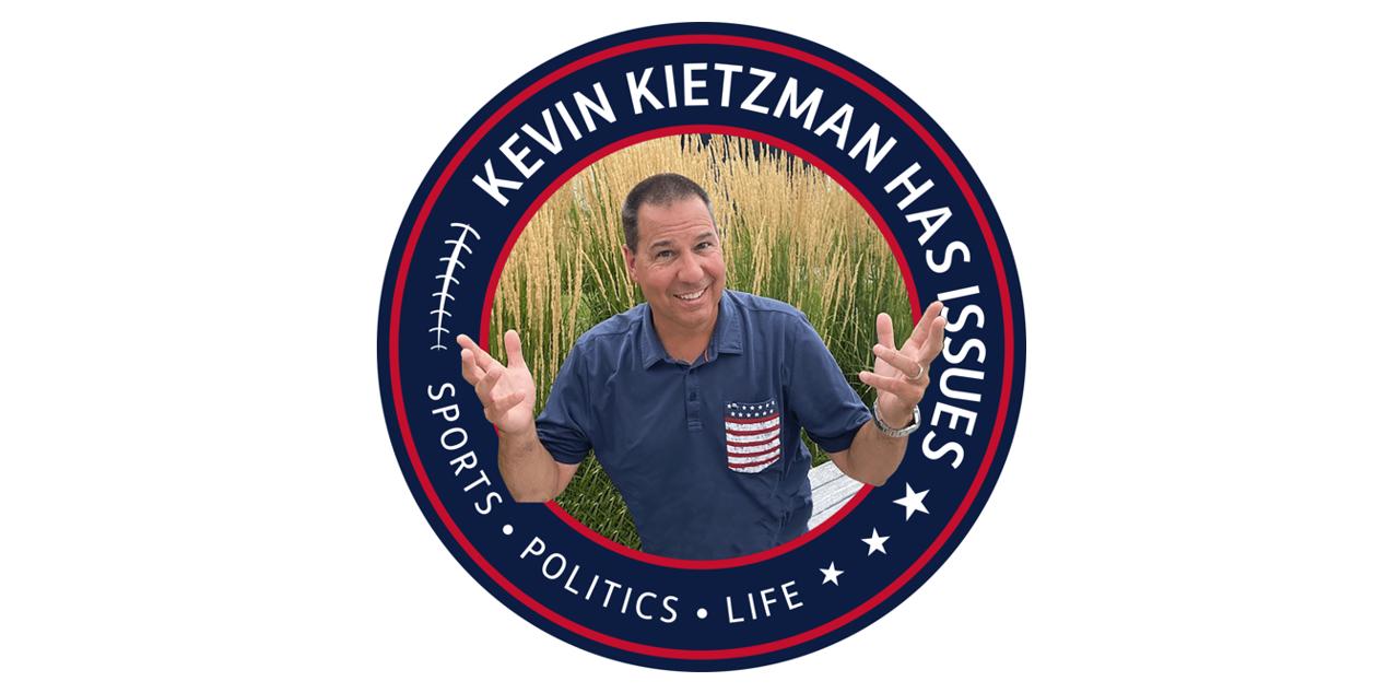 Kevin Kietzman Has Issues - Podcast